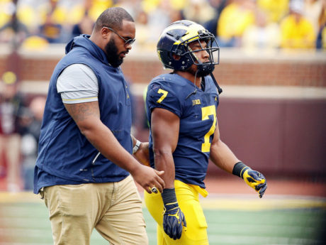 Preview: Michigan vs. Army - Touch the Banner