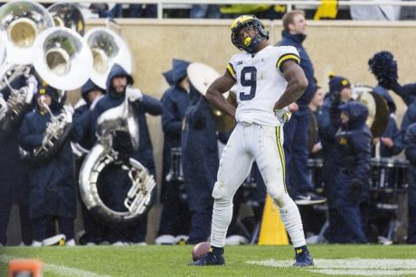 Touch the Banner: Defensive Line Preview: Michigan vs
